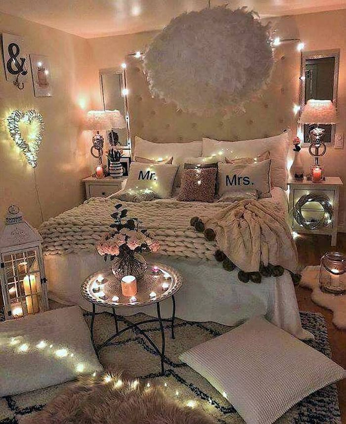 Bedroom Decorating Ideas- (18)