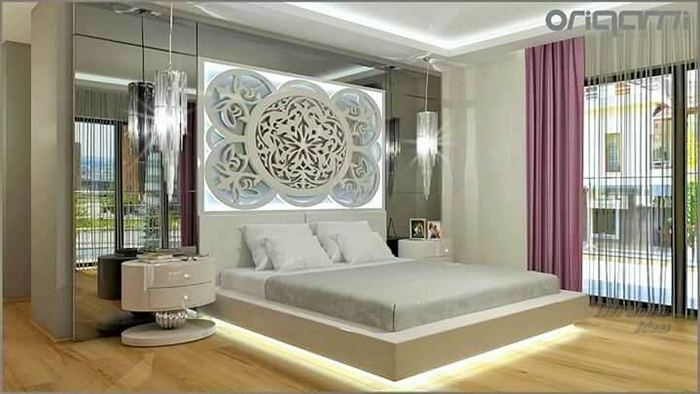 Bedroom Decorating Ideas- (4)