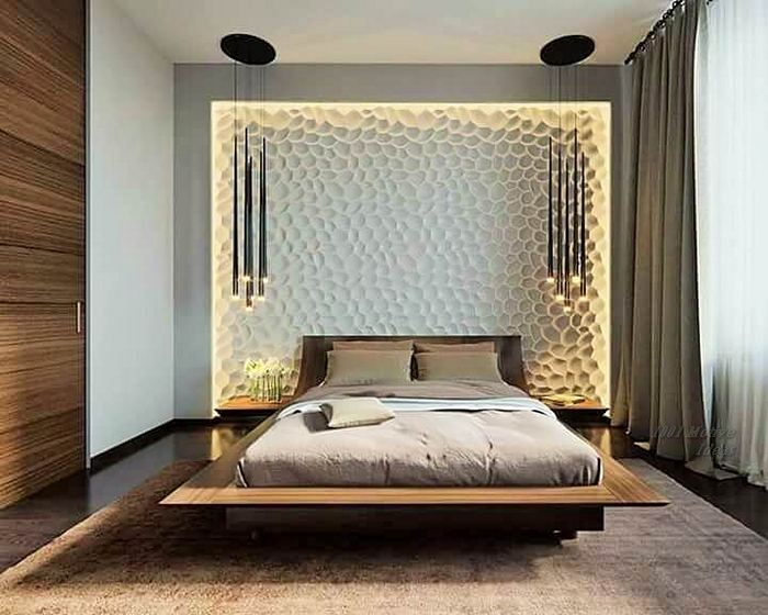 Bedroom Decorating Ideas- (6)