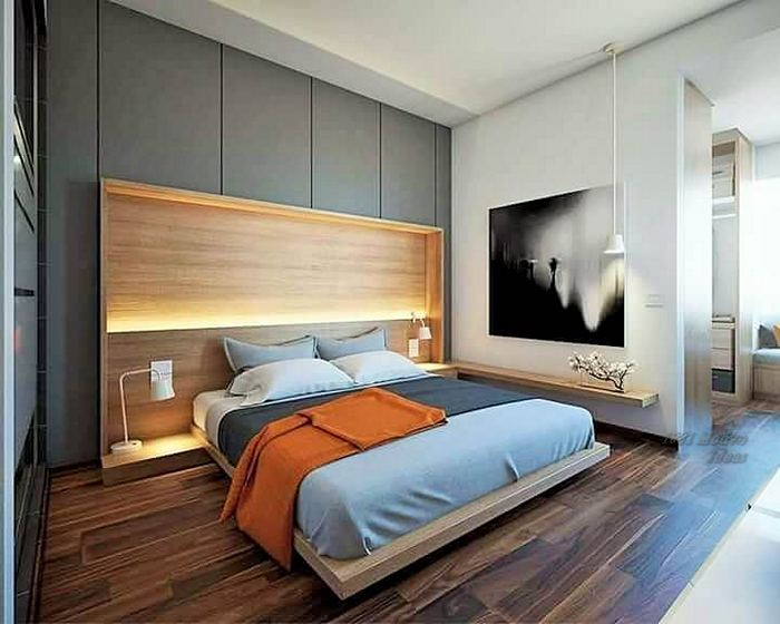 Bedroom Decorating Ideas- (7)