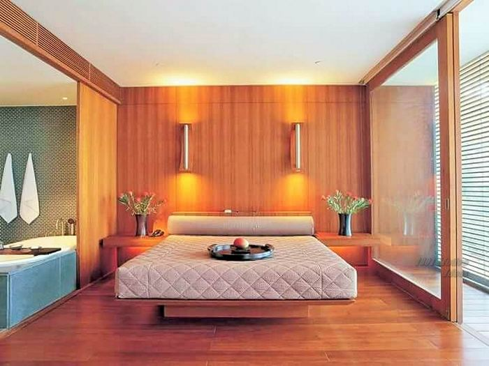 Bedroom Decorating Ideas- (8)