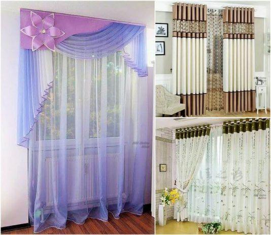 DIY Home Decor with Clothes- (1)