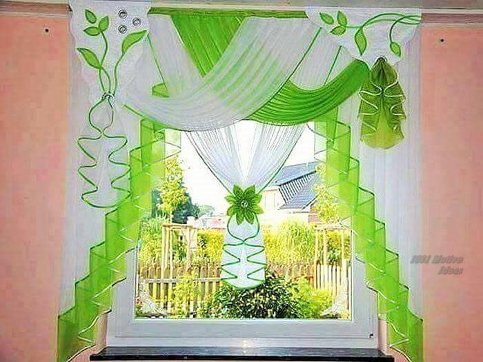 DIY Home Decor with Clothes- (12)