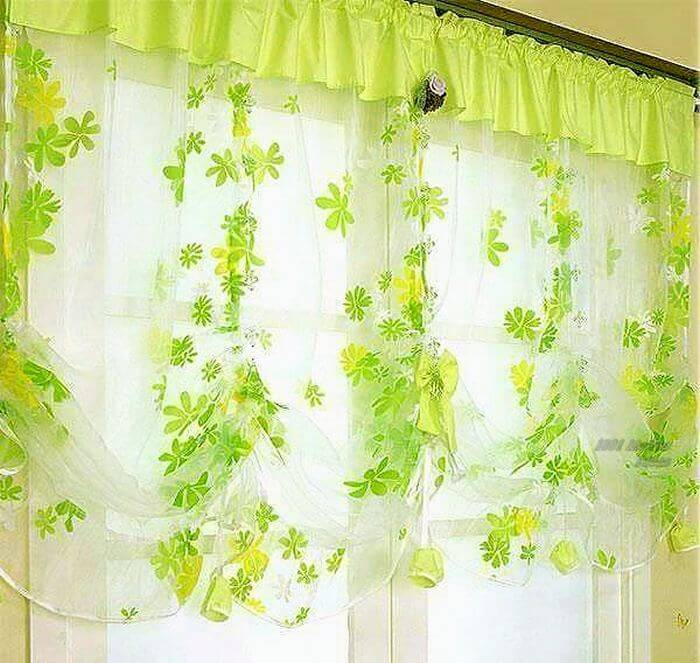 DIY Home Decor with Clothes- (15)