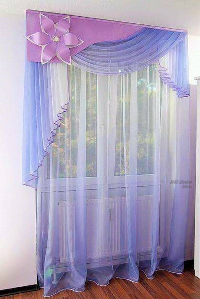 DIY Home Decor with Clothes- (17)
