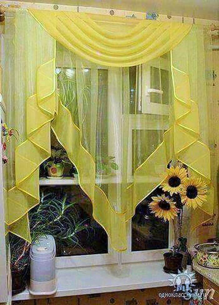 DIY Home Decor with Clothes- (20)