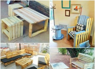 Diy-wooden-pallets-Projacts
