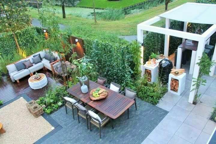 Garden design planning your garden-decor- (17)