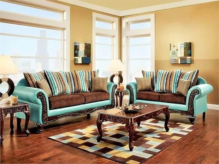 Inspirational Living Room Ideas- (10)