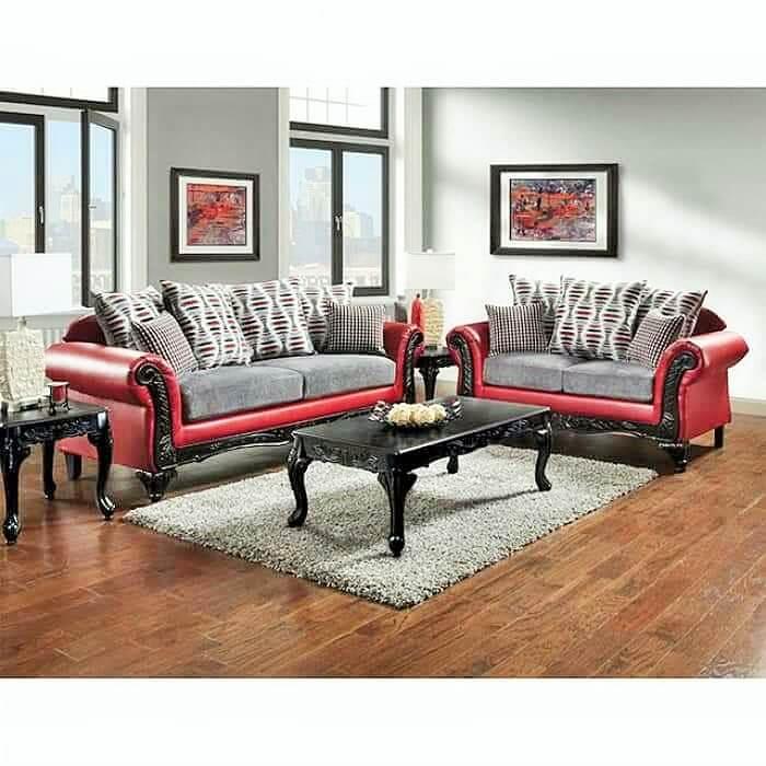 Inspirational Living Room Ideas- (12)
