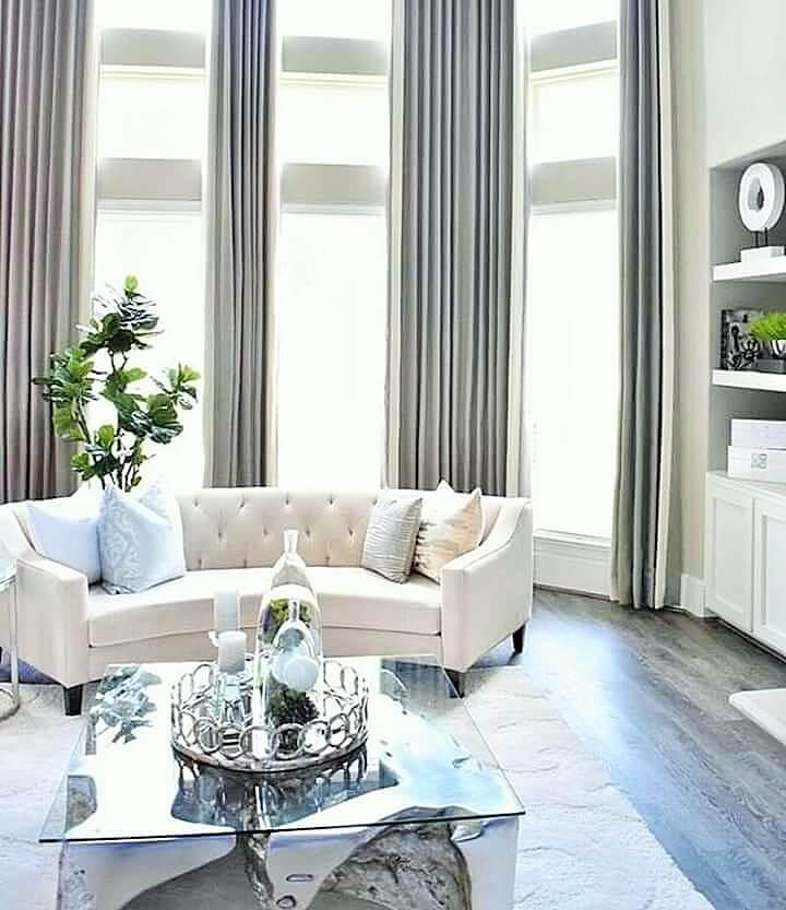 Inspirational Living Room Ideas- (19)