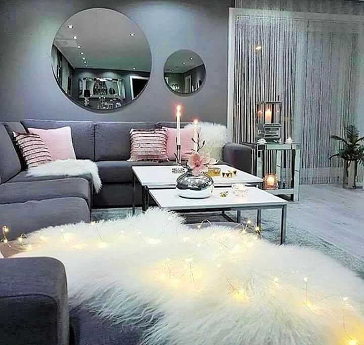 Inspirational Living Room Ideas- (2)