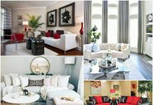 Inspirational Living Room Ideas
