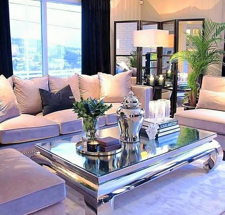 Inspirational Living Room Ideas- (3)