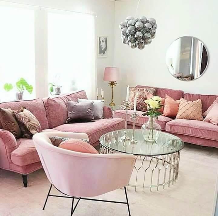 Inspirational Living Room Ideas- (5)