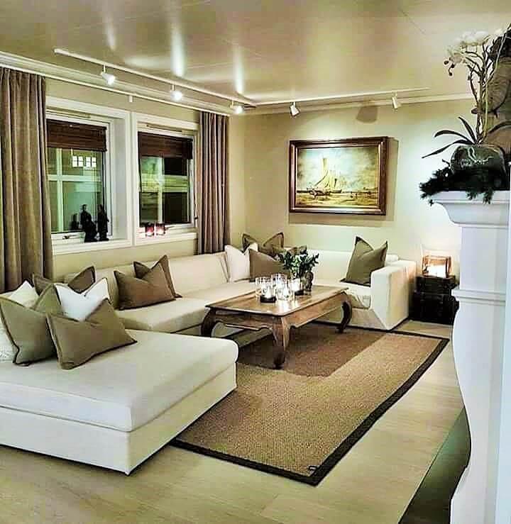 Inspirational Living Room Ideas- (6)