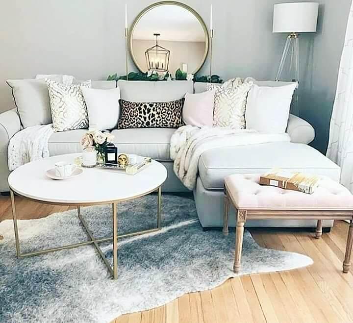 Inspirational Living Room Ideas- (7)