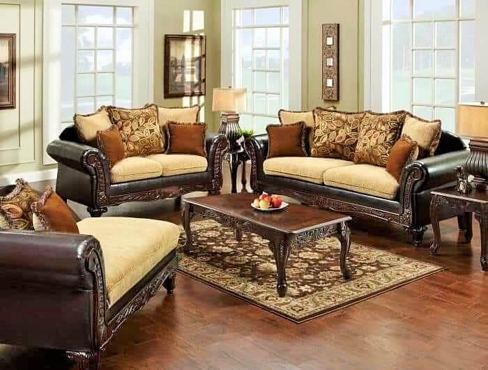 Inspirational Living Room Ideas- (9)