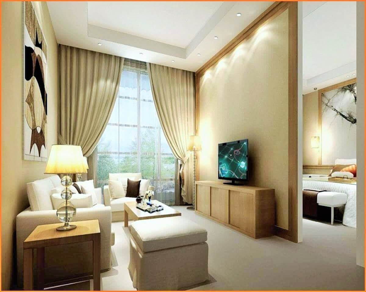 Lovely Living Room Design Ideas - (10)