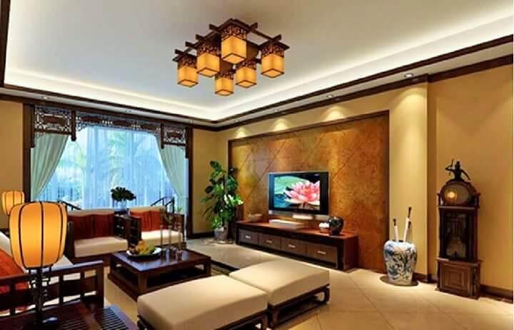 Lovely Living Room Design Ideas - (14)