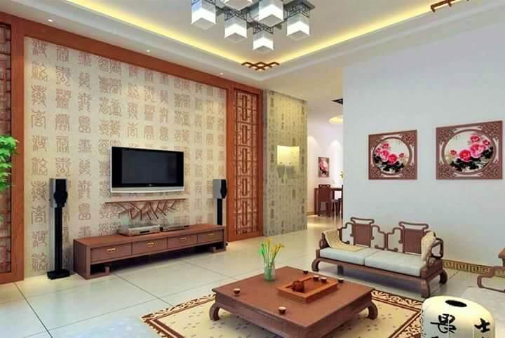 Lovely Living Room Design Ideas - (16)