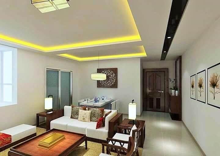 Lovely Living Room Design Ideas - (17)