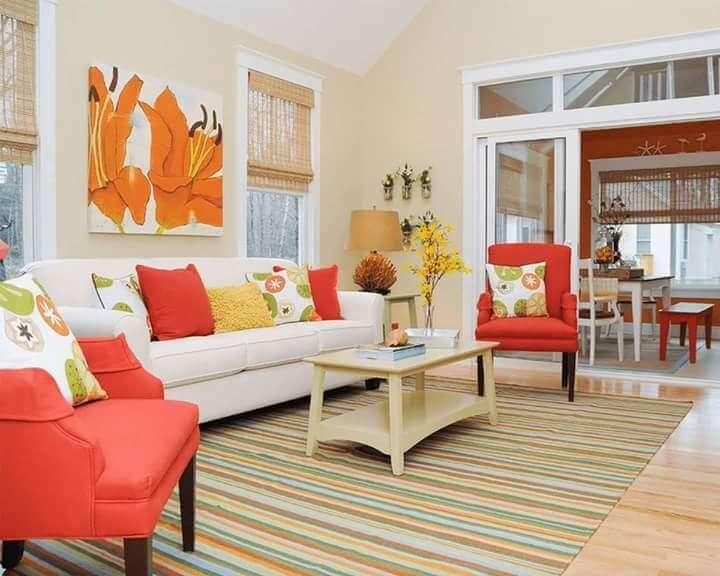 Lovely Living Room Design Ideas - (2)