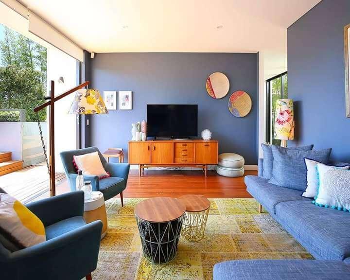 Lovely Living Room Design Ideas - (3)