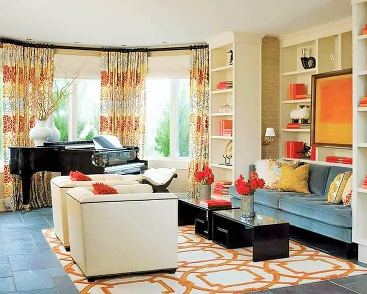Lovely Living Room Design Ideas - (6)