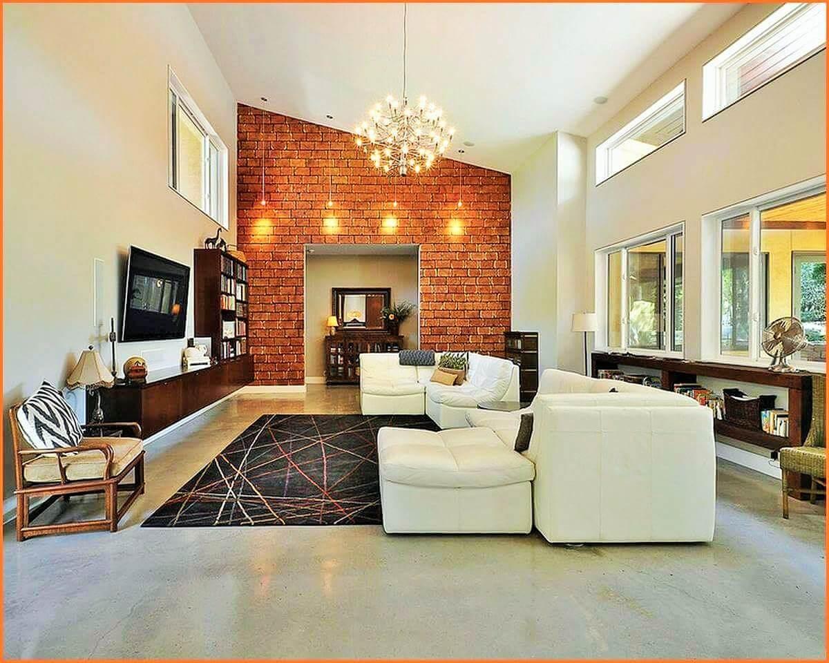 Lovely Living Room Design Ideas - (9)