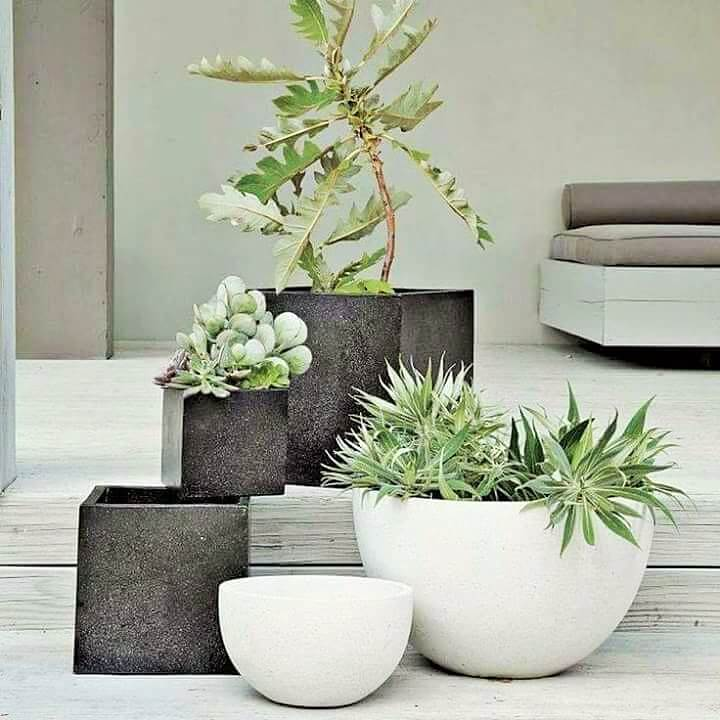 Small garden ideas & small garden design- (11)