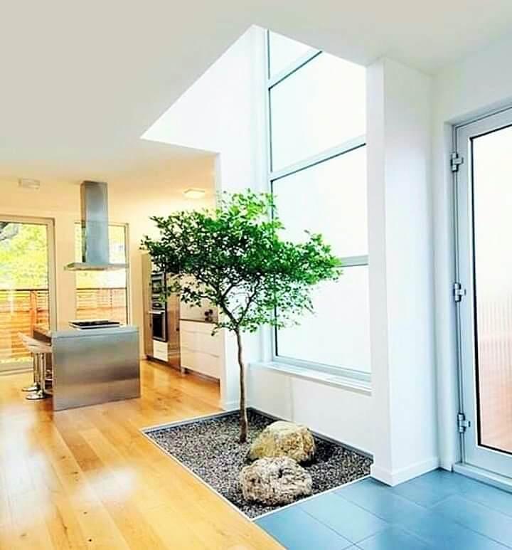 Small garden ideas & small garden design- (15)