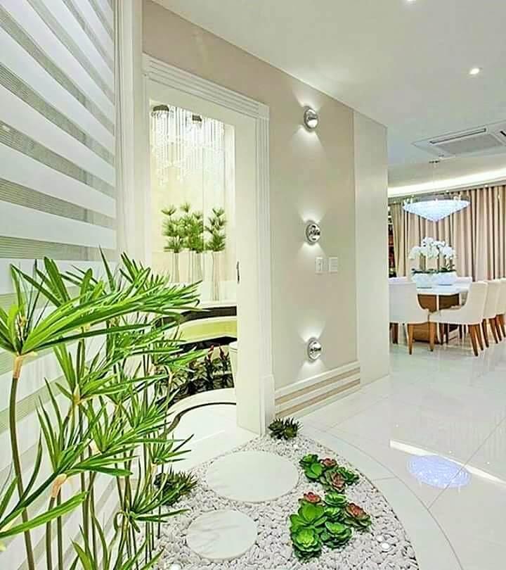 Small garden ideas & small garden design- (3)
