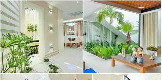 Small garden ideas & small garden design