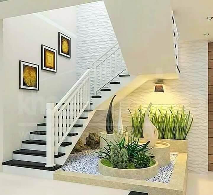 Small garden ideas & small garden design- (4)