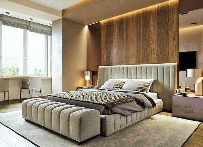 Stylish Bedroom Decorating Ideas - Design Tips- (1)