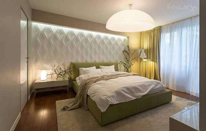 Stylish Bedroom Decorating Ideas - Design Tips- (12)