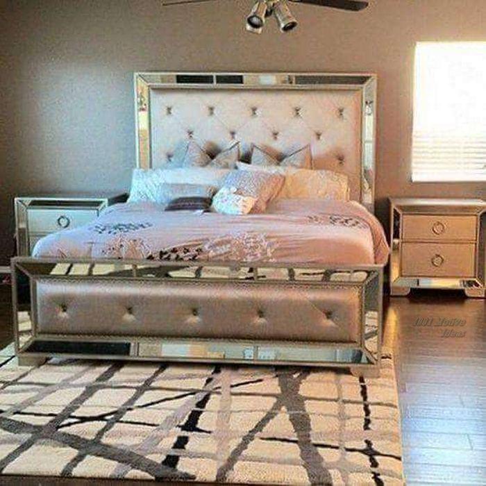 Stylish Bedroom Decorating Ideas - Design Tips- (13)