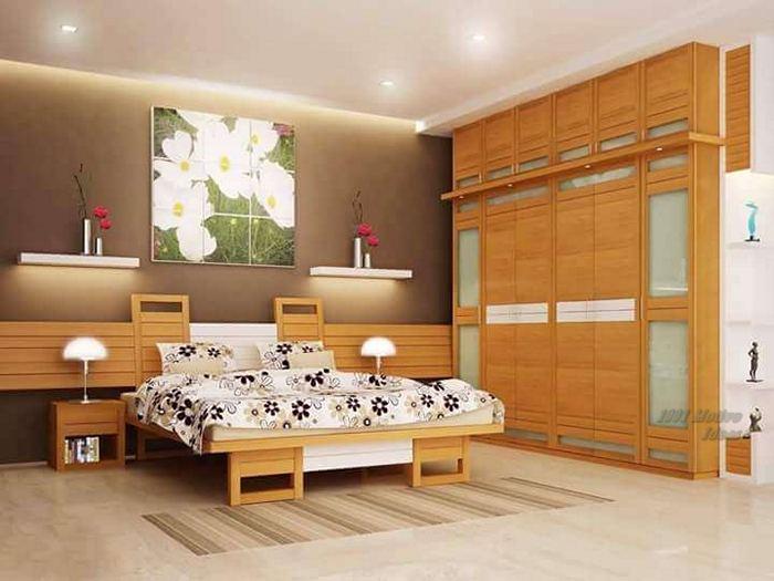 Stylish Bedroom Decorating Ideas - Design Tips- (14)