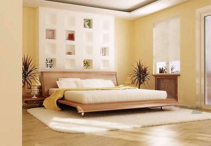 Stylish Bedroom Decorating Ideas - Design Tips- (15)