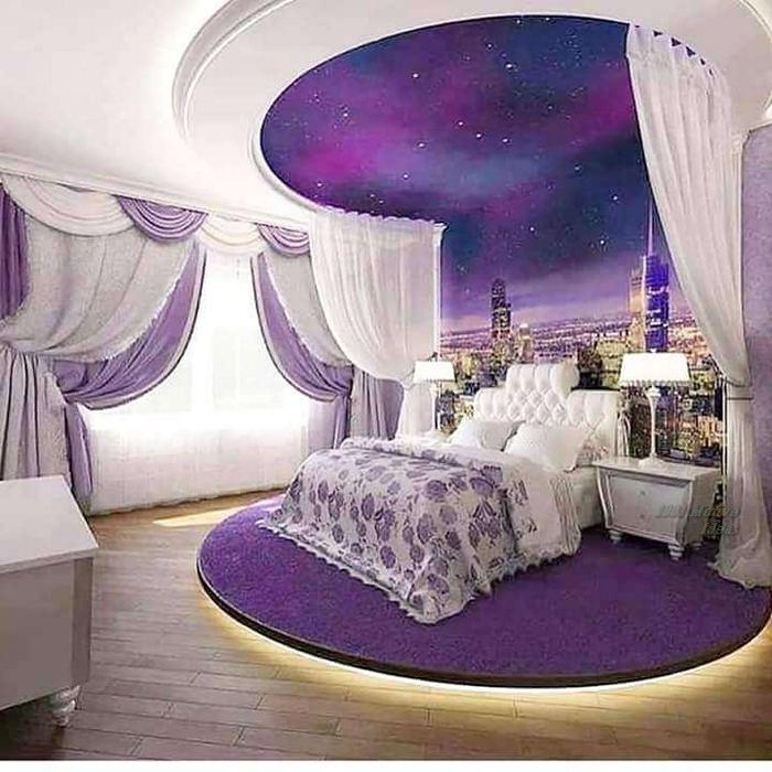 Stylish Bedroom Decorating Ideas - Design Tips- (16)