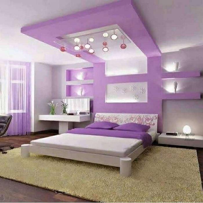 Stylish Bedroom Decorating Ideas - Design Tips- (17)