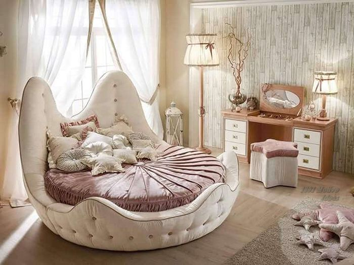 Stylish Bedroom Decorating Ideas - Design Tips- (18)