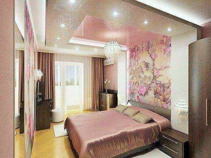 Stylish Bedroom Decorating Ideas - Design Tips- (19)