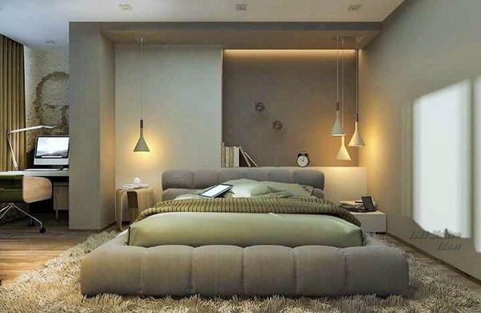 Stylish Bedroom Decorating Ideas - Design Tips- (2)
