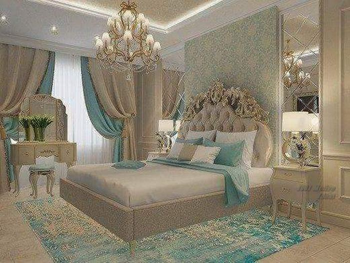 Stylish Bedroom Decorating Ideas - Design Tips- (20)