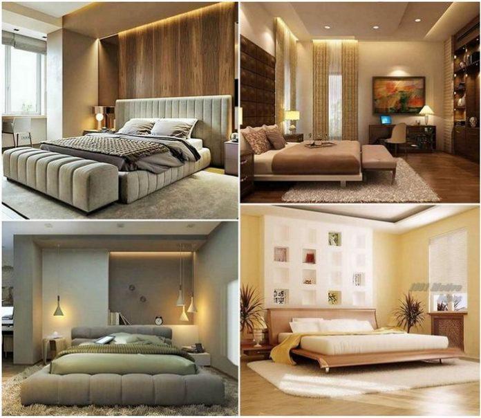 Stylish Bedroom Decorating Ideas - Design Tips
