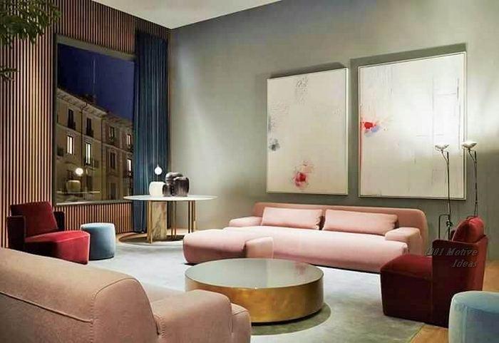 Stylish Bedroom Decorating Ideas - Design Tips- (4)