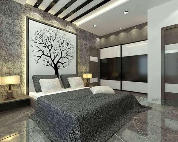 Stylish Bedroom Decorating Ideas - Design Tips- (6)