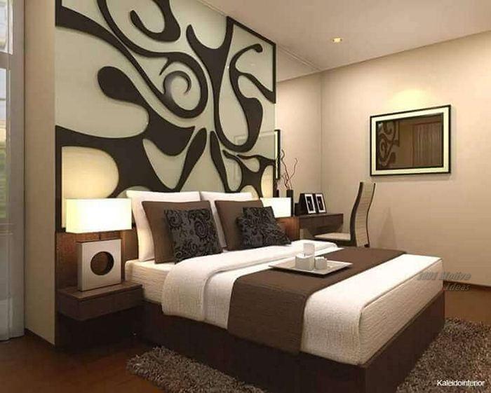 Stylish Bedroom Decorating Ideas - Design Tips- (7)